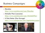 business campaigns2