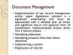 document management1
