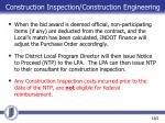 construction inspection construction engineering3