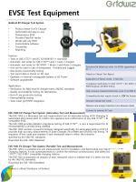 evse test equipment