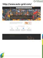 http www auto grid com