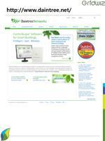 http www daintree net