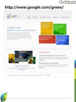 http www google com green