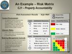 cj1 property accountability