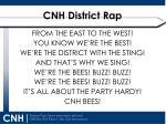 cnh district rap