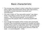 basic characteristic1