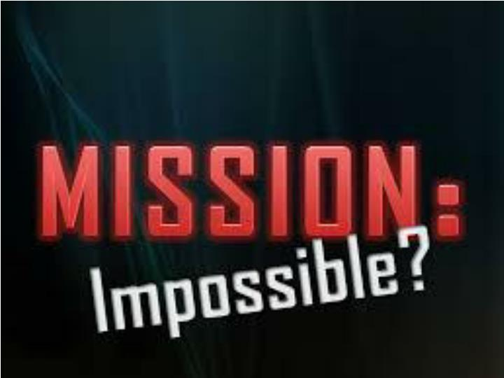 Mission im possible how sponsors can develop and optimize chapter life