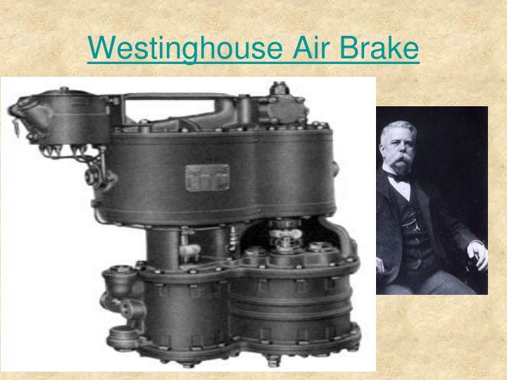 Westinghouse Air Brake