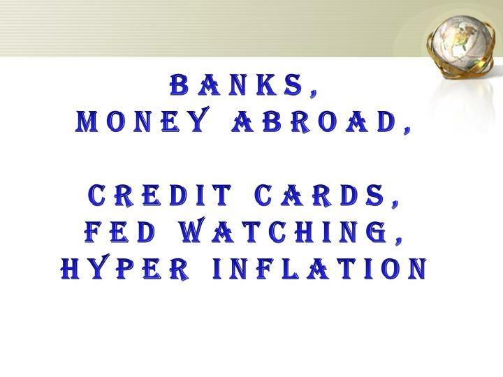 Banks,