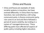 china and russia1