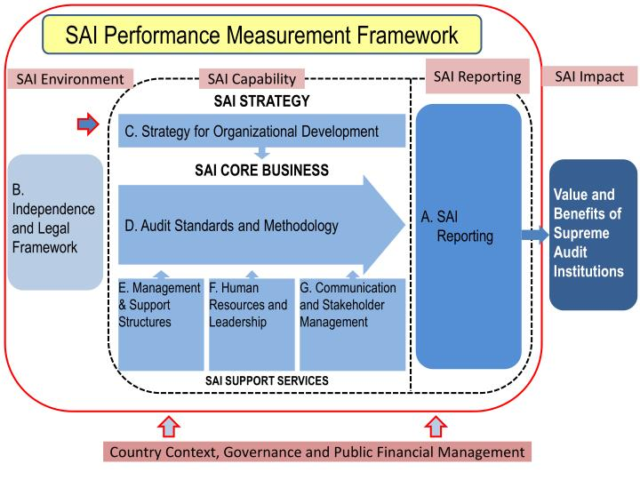 SAI Performance Measurement