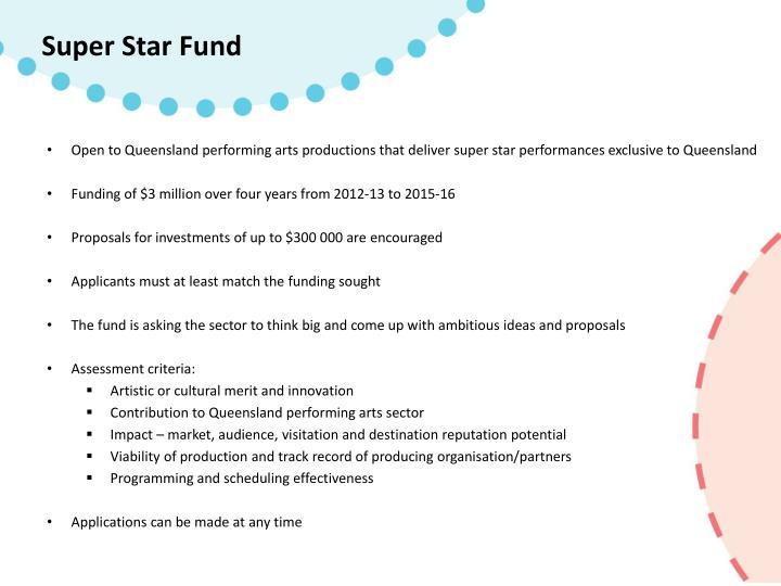 Super Star Fund