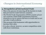 changes in international economy3