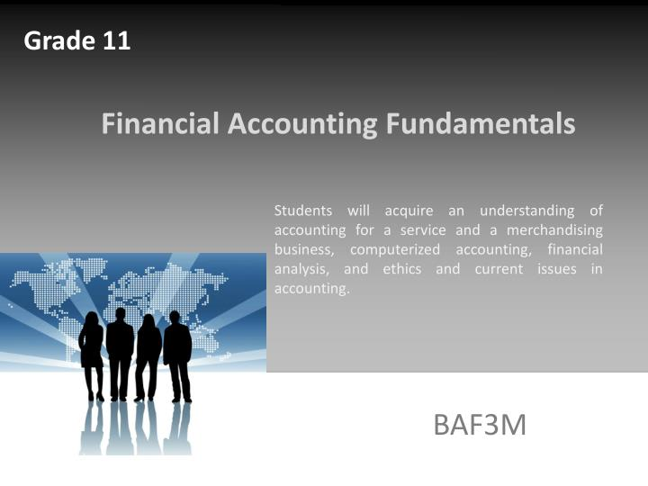 analysis of accounting ethics Accounting analysis i: the role of accounting as an information system from university of illinois at urbana-champaign this course is the first course in a five-course financial reporting specialization that covers the collection, processing,.