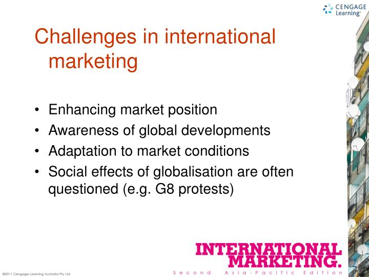 Enhancing market position