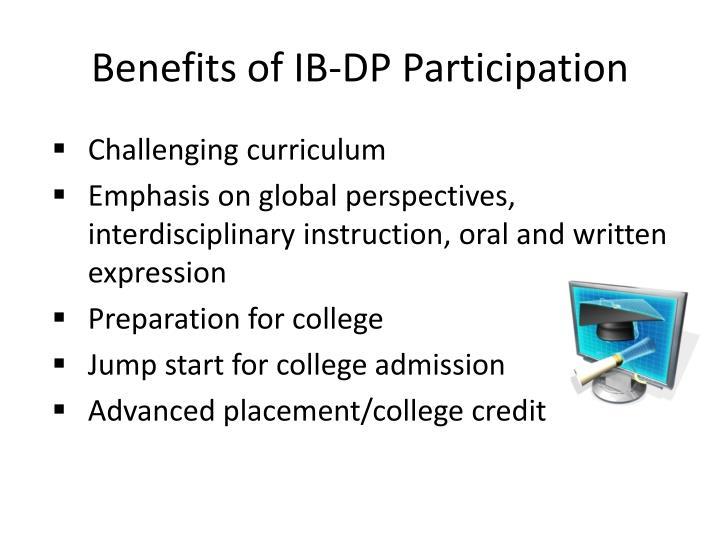 Ppt International Baccalaureate Powerpoint Presentation Id1683593