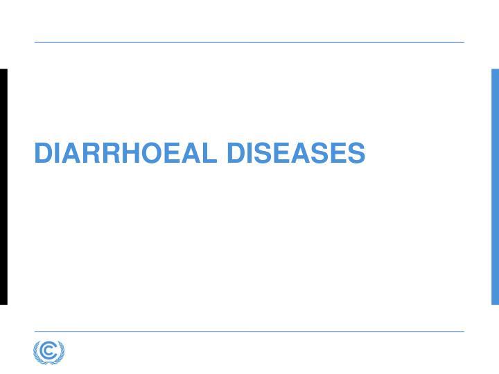 DiarrhOeal