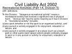 civil liability act 20022
