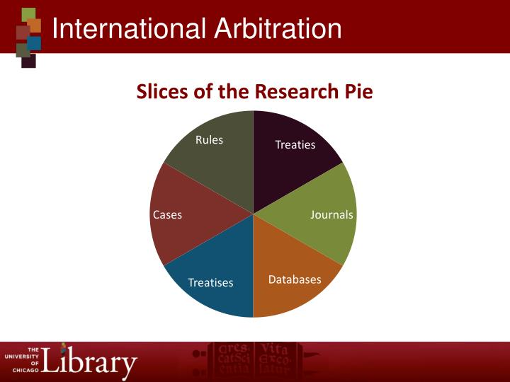 international arbitration cases and materials pdf