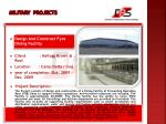 military projects5