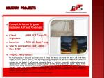 military projects9