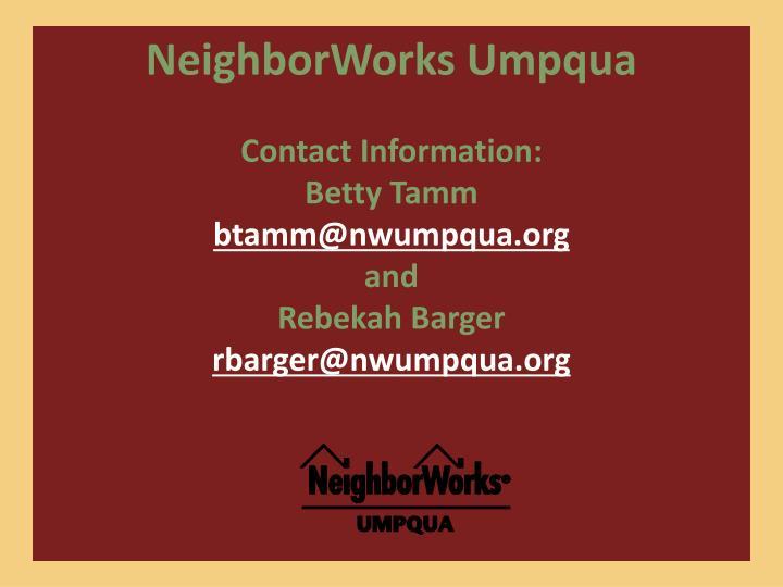NeighborWorks