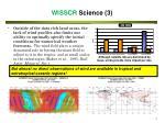 wisscr science 3