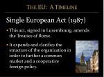 the eu a timeline6
