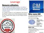 leverage3
