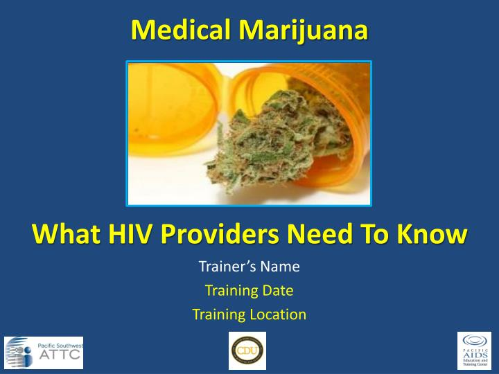 what hiv providers need to know n.