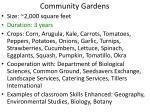 community gardens1