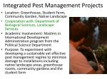 integrated pest management projects1