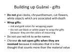 building up gu nx gifts1