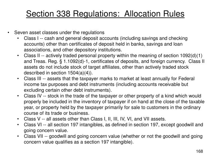 Section 338
