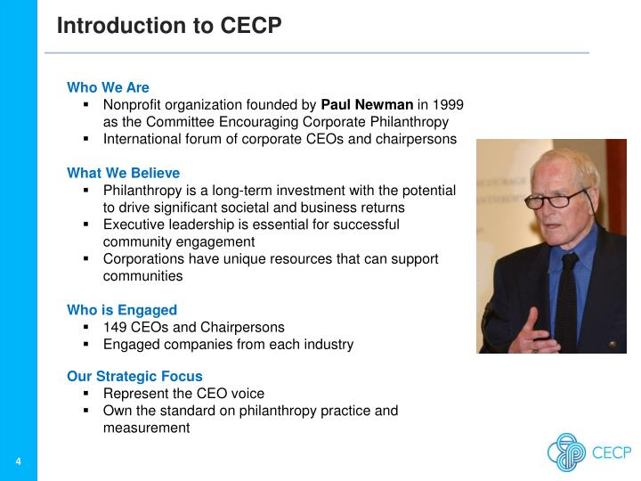Introduction to CECP