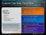 customer case study plante moran