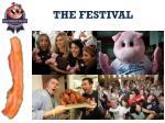 the festival5