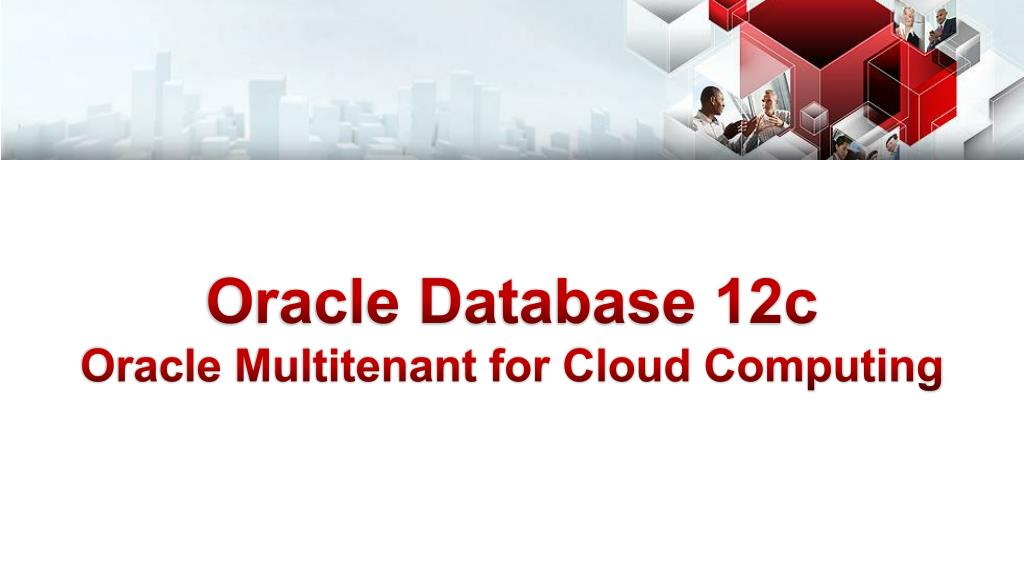 PPT - Oracle Cloud Strategy PowerPoint Presentation - ID:1688760