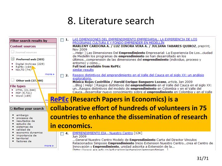 writing a scientific research paper ppt Research tips (including how to do research, how to write and present a paper, how to design a poster, how to review, etc), by sylvia miksch notes on presenting theses , edited by aaron sloman, gives useful guidelines and ideas for phd students writing their thesis.