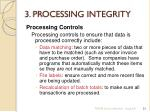 3 processing integrity5