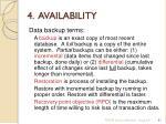 4 availability2