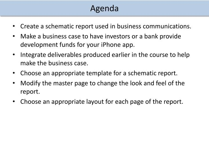 PPT - Chapter 11: Writing the Business Case PowerPoint Presentation ...