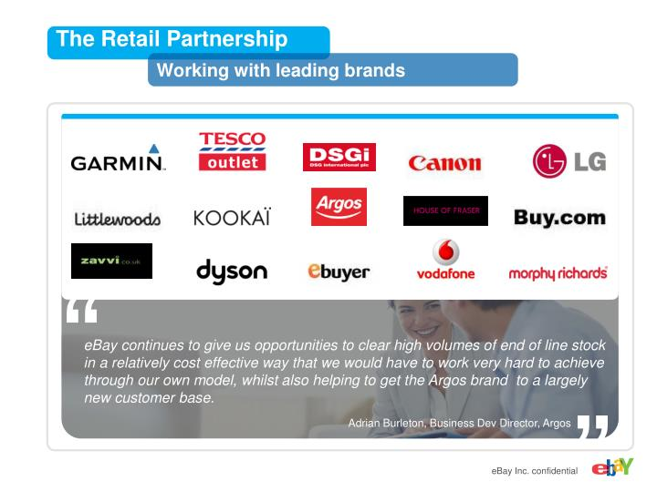 The Retail Partnership
