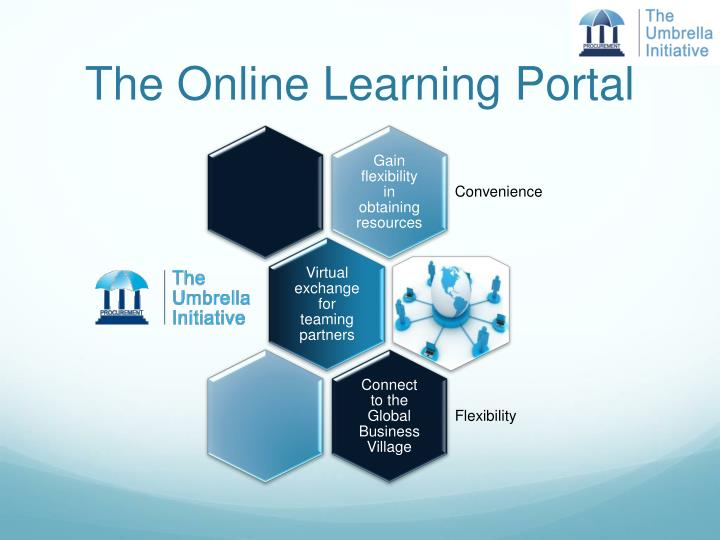The Online Learning Portal