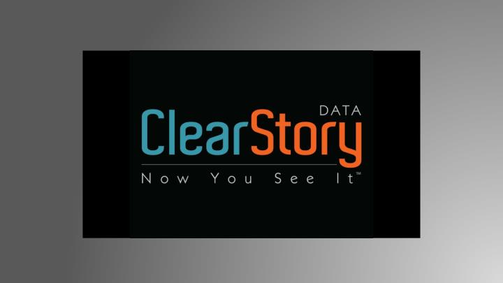 The insight crisis in a data soaked world sharmila shahani mulligan ceo founder clearstory data
