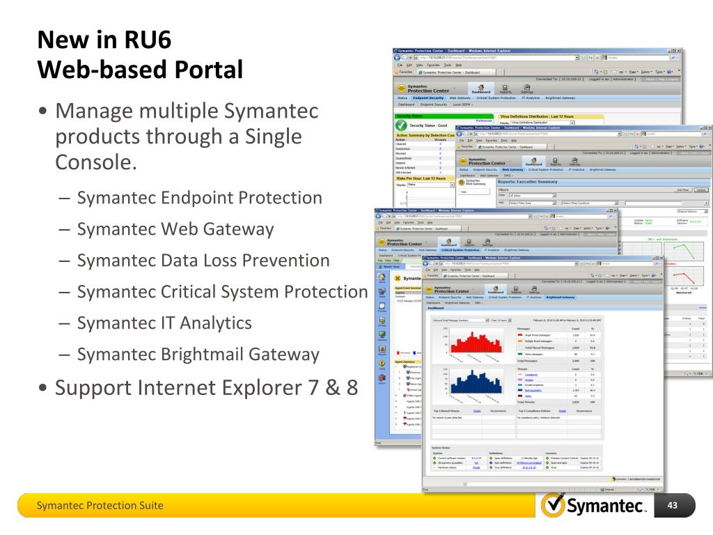 PPT - Symantec Endpoint Protection Technical Review