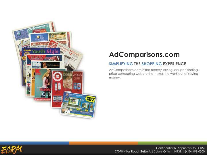 AdComparisons.com