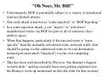 oh noes mr bill