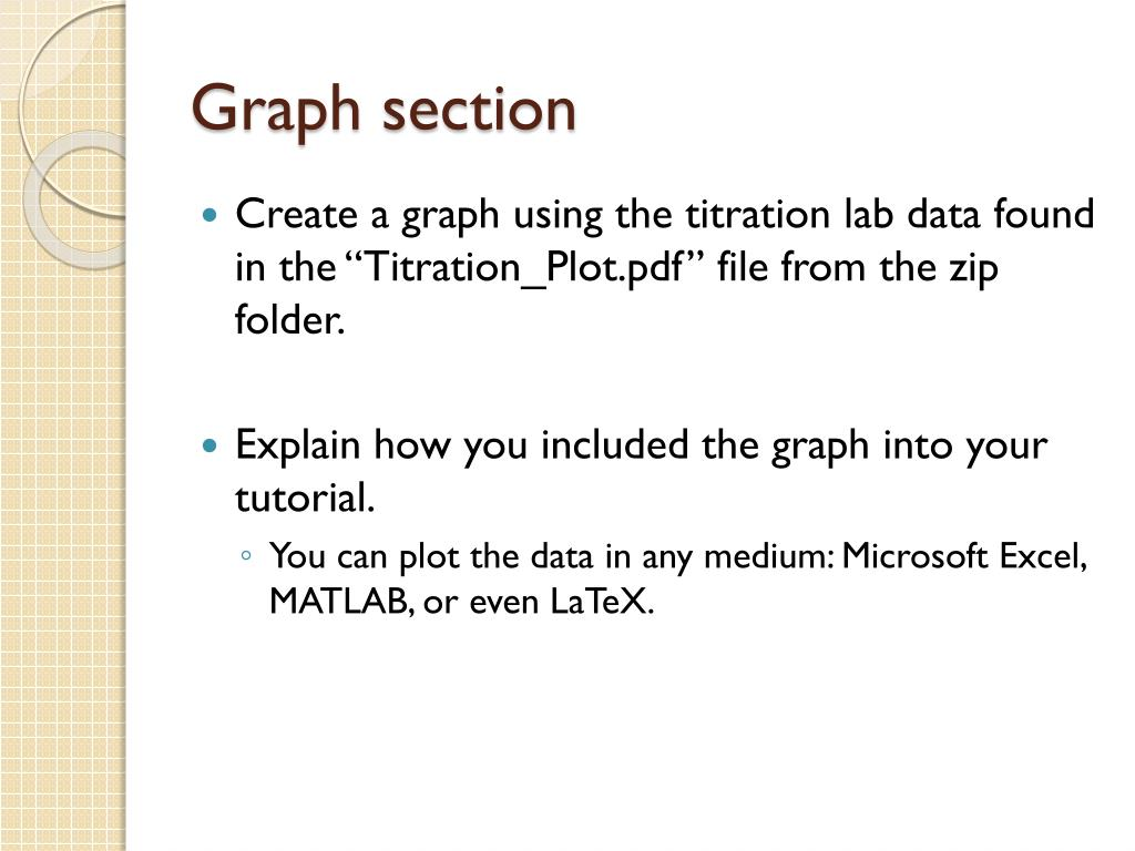 Excel Graph To Latex