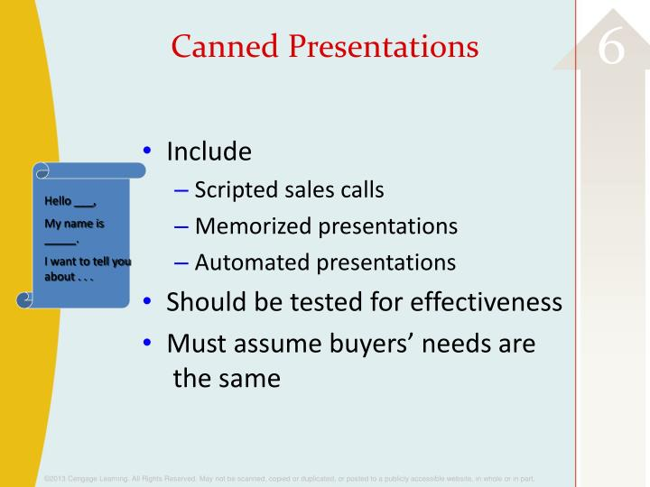 ppt planning sales dialogues and presentations powerpoint